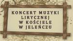 koncert jelencz