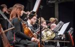 Koncert Orkiestry Kameralnej Filharmonii Pomorskiej Capella Bydgostiensis