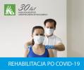 Rehabilitacja lecznicza dla osób po przebytej chorobie COVID-19