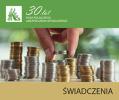 Nowe kwoty przychodu decydujące o zmniejszeniu lub zawieszeniu świadczeń emerytalno-rentowych od dnia 1 marca 2021 r.