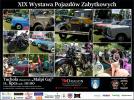 XIX Wystawa Pojazdów Zabytkowych