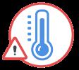 Ostrzeżenie meteorologiczne o silnym mrozie